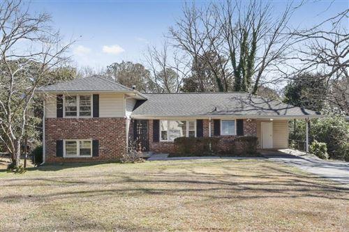 Photo of 1241 Biltmore Drive NE, Atlanta, GA 30329 (MLS # 6836839)