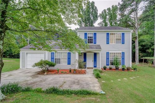 Photo of 2634 MEADOW BEND Court NW, Duluth, GA 30096 (MLS # 6923839)