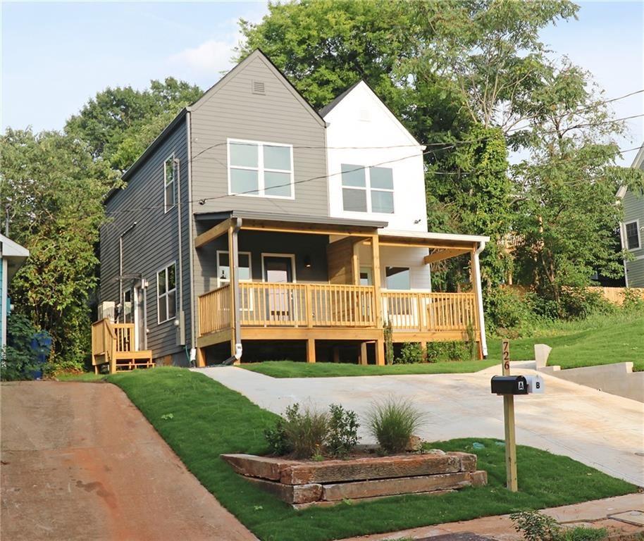 Photo of 726A Grant Terrace SE, Atlanta, GA 30315 (MLS # 6741839)