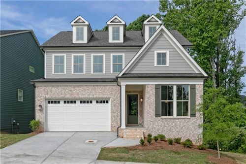 Photo of 1589 Benham Drive, Snellville, GA 30078 (MLS # 6653840)