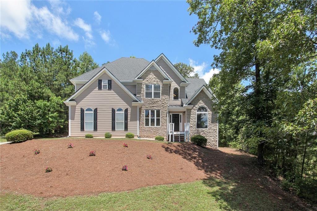 11 Eagles View Drive NE, Cartersville, GA 30121 - #: 6736840