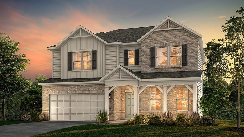 251 Northridge Drive, Dallas, GA 30132 - MLS#: 6866840