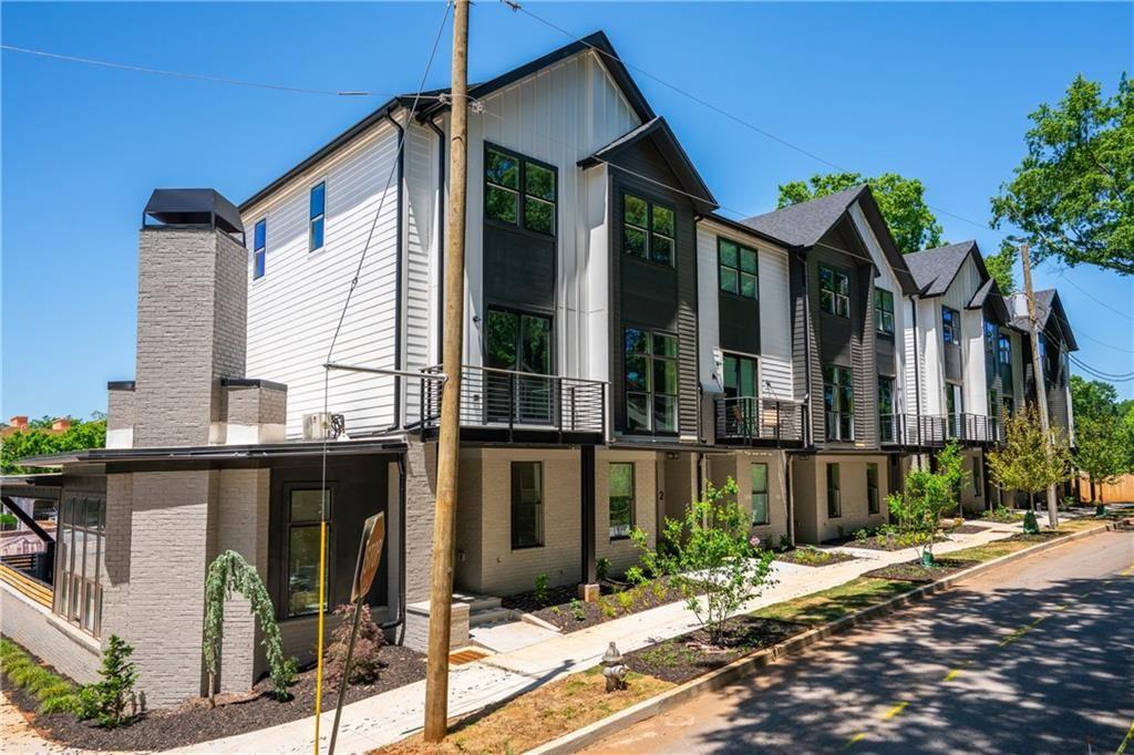 1350 MAY Avenue SE #14 UNIT 14, Atlanta, GA 30316 - MLS#: 6890840