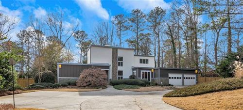 Photo of 2010 River North Parkway, Sandy Springs, GA 30328 (MLS # 6653841)