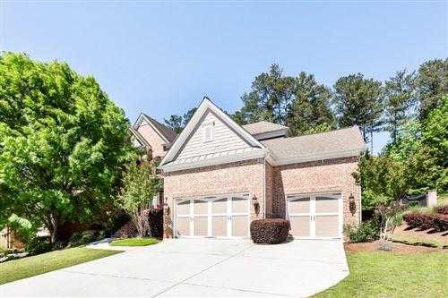Photo of 5060 Collins Lake Drive, Mableton, GA 30126 (MLS # 6878841)