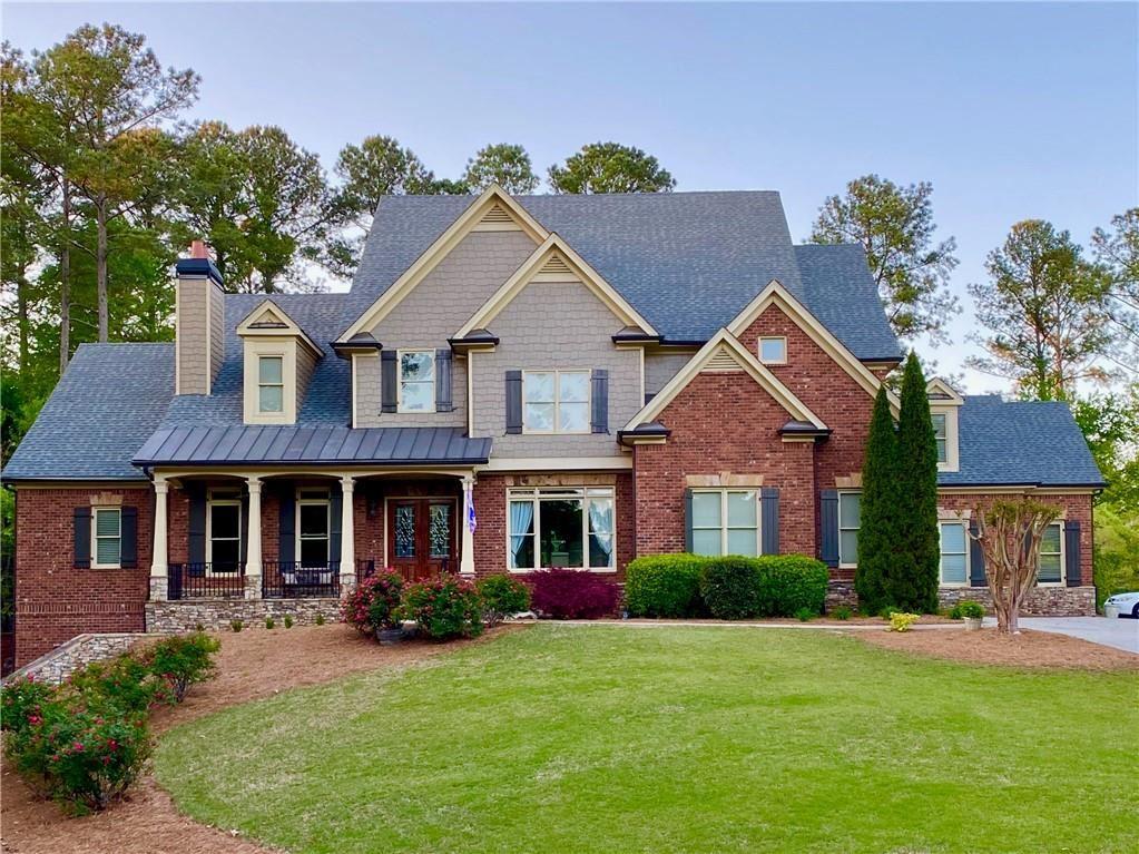 5647 Mountain Oak Drive, Braselton, GA 30517 - MLS#: 6682841