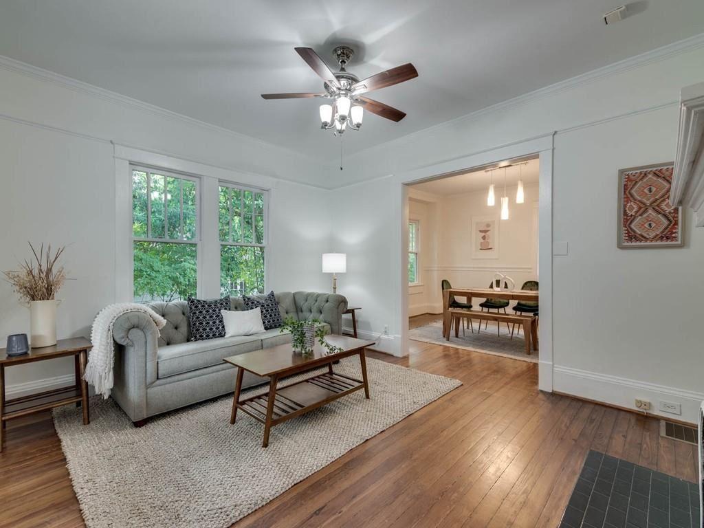 Photo of 823 United Avenue SE, Atlanta, GA 30312 (MLS # 6911841)