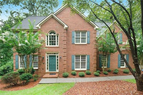 Photo of 130 Willowcrest Court, Roswell, GA 30075 (MLS # 6789842)