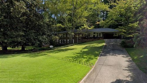 Photo of 2505 Nancy Lane NE, Atlanta, GA 30345 (MLS # 6851842)