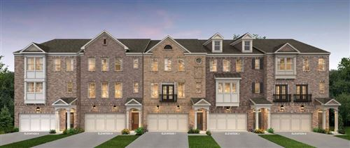 Photo of 2571 Clairebrooke Pointe #44, Chamblee, GA 30341 (MLS # 6875842)