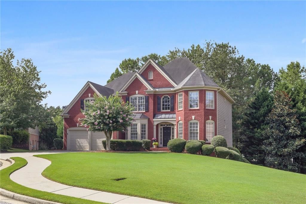 Photo of 1176 Forest Crest Court, Dacula, GA 30019 (MLS # 6777842)