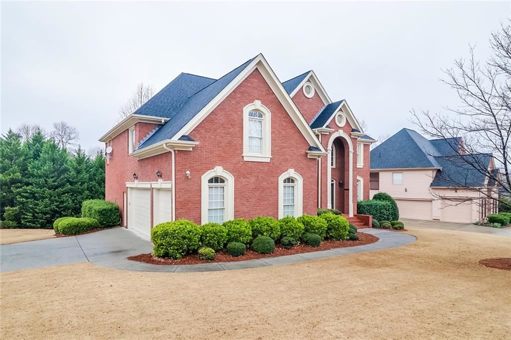Photo of 3305 Forest Trace Drive, Dacula, GA 30019 (MLS # 6848842)