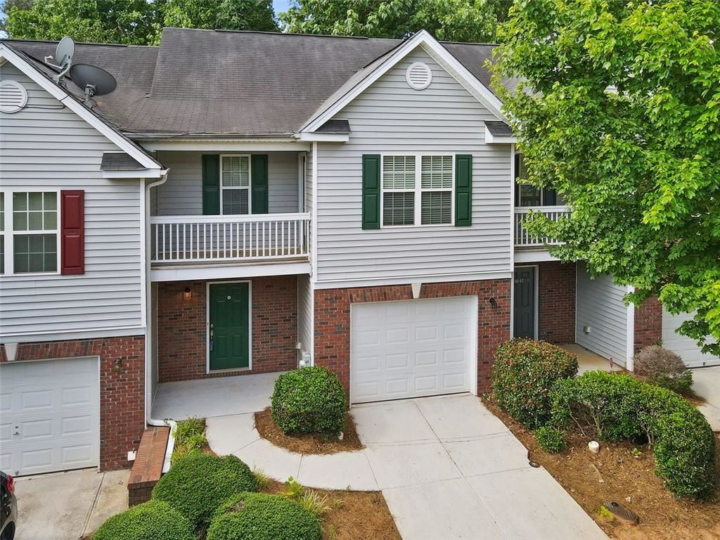 Photo of 4643 GRAND CENTRAL Parkway, Decatur, GA 30035 (MLS # 6900842)