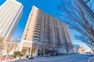 Photo of 620 Peachtree Street NE #1614, Atlanta, GA 30308 (MLS # 6507843)