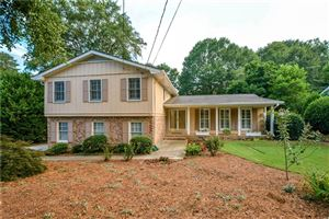 Photo of 165 Jade Cove Circle, Roswell, GA 30075 (MLS # 6588843)
