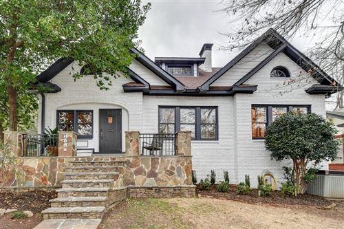 Photo of 1448 N Highland Avenue NE, Atlanta, GA 30306 (MLS # 6825843)