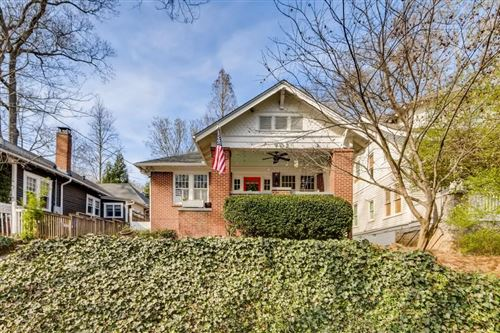 Photo of 902 Virginia Circle NE, Atlanta, GA 30306 (MLS # 6853843)