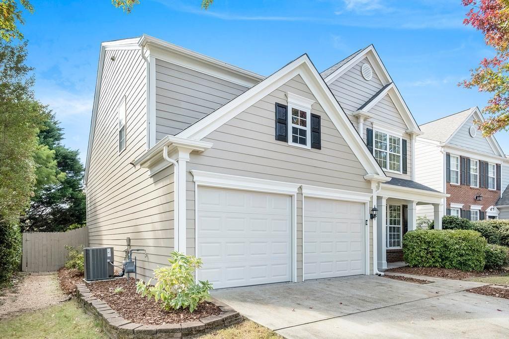 Photo of 4260 Ridgefair Drive, Cumming, GA 30040 (MLS # 6799843)