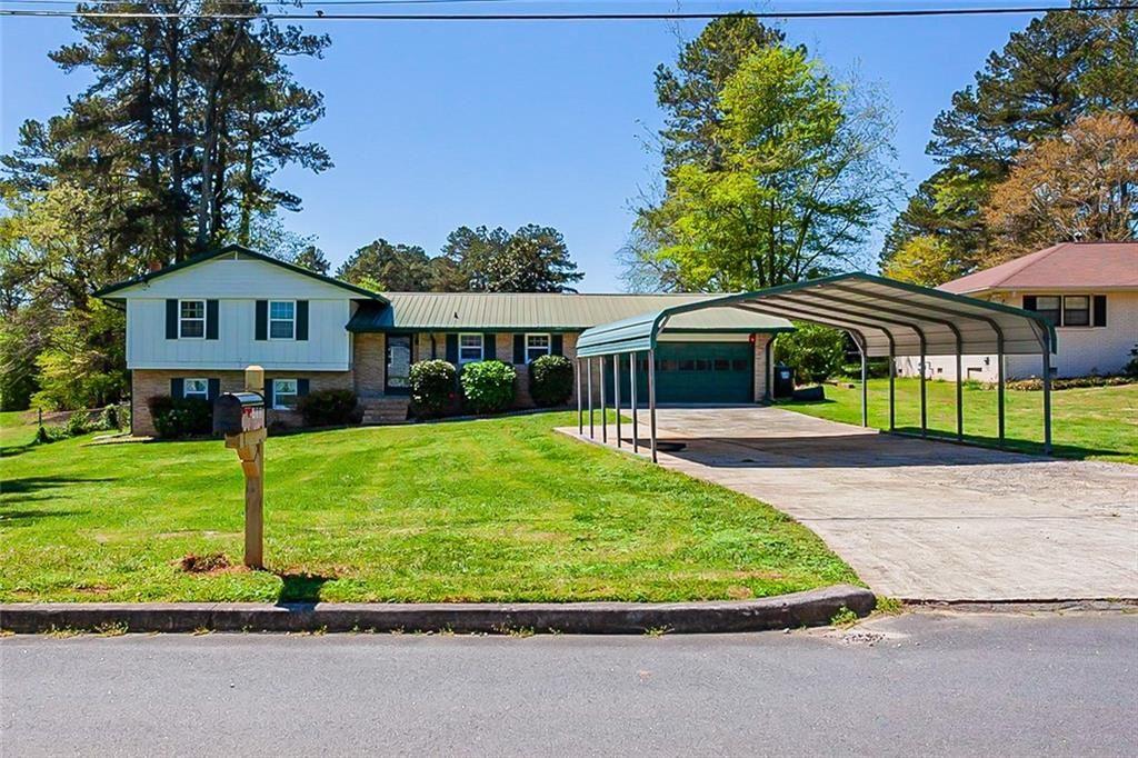 463 Briggs Circle SW, Lilburn, GA 30047 - MLS#: 6863843