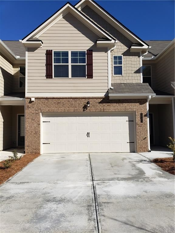 Photo of 3829 Prospect Point Drive #59, Oakwood, GA 30566 (MLS # 6831844)