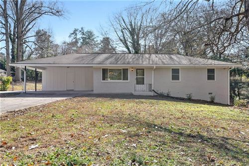 Photo of 1143 Luther Drive SW, Mableton, GA 30126 (MLS # 6668845)