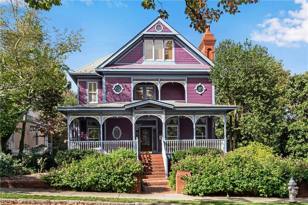 Photo of 80 Waddell Street NE, Atlanta, GA 30307 (MLS # 6798845)