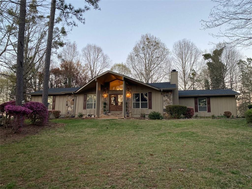 5656 HIGH HARBOR Court, Gainesville, GA 30504 - MLS#: 6862845