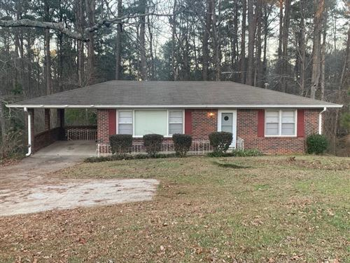 Photo of 4000 STONEWALL TELL Road, College Park, GA 30349 (MLS # 6669846)