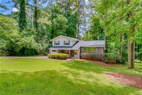 Photo of 194 Forest Glen Circle, Avondale Estates, GA 30002 (MLS # 6895846)