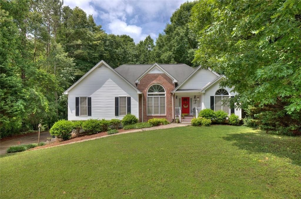 368 Warrenton Drive, Douglasville, GA 30134 - MLS#: 6897846