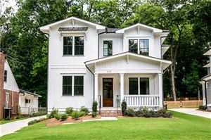 Photo of 218 Kirkwood Road, Atlanta, GA 30317 (MLS # 6121847)