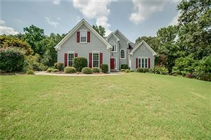 Photo of 4708 Carriage Way, Flowery Branch, GA 30542 (MLS # 6601847)