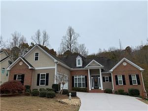 Photo of 5542 Checkered Spot Drive, Gainesville, GA 30506 (MLS # 6645847)