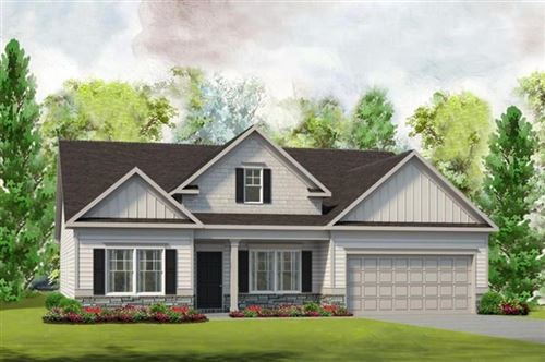Photo of 278 Crown Pointe Drive, Dawsonville, GA 30534 (MLS # 6733847)