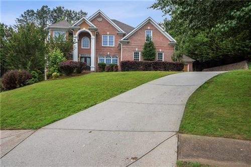 Photo of 312 Maddox Place, Canton, GA 30115 (MLS # 6747847)