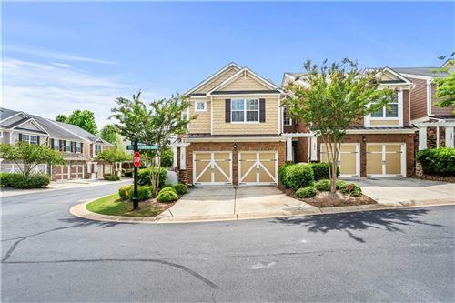 Photo of 1596 Richmond Drive SE, Mableton, GA 30126 (MLS # 6878847)