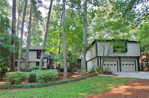 Photo of 1361 SHEFFIELD Drive NE, Atlanta, GA 30329 (MLS # 6942847)