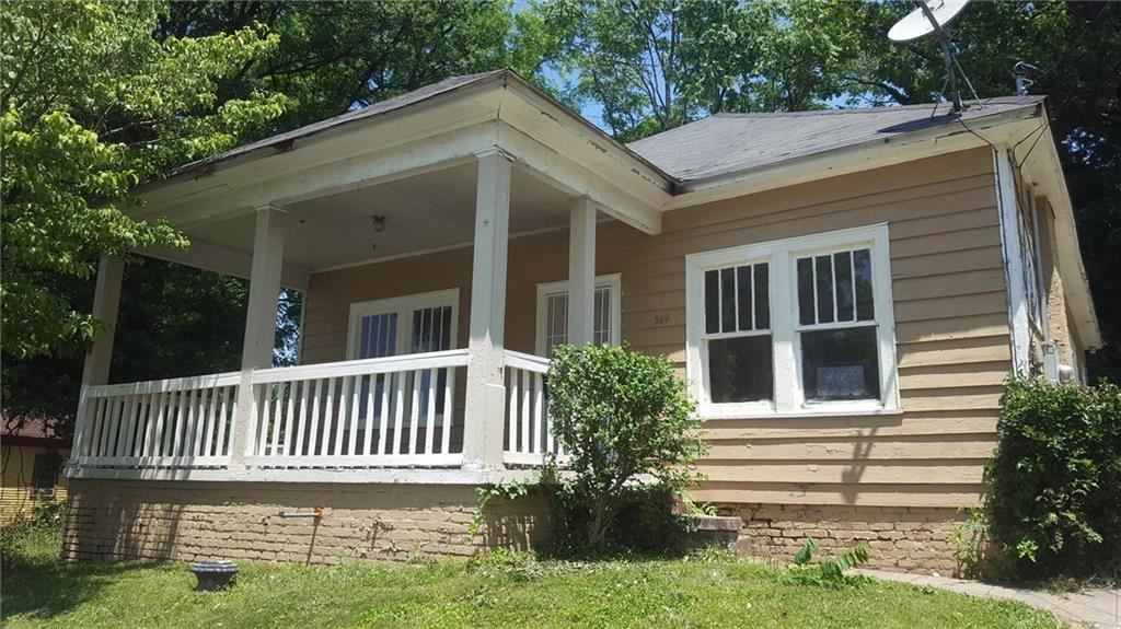 569 Jones Avenue NW, Atlanta, GA 30314 - #: 6649847