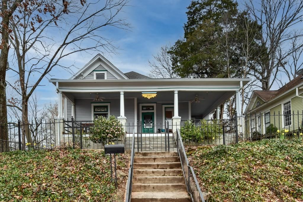 Photo of 290 Ormond Street SE, Atlanta, GA 30315 (MLS # 6845847)