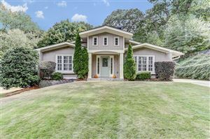Photo of 2634 Cove Circle NE, Brookhaven, GA 30319 (MLS # 6632848)