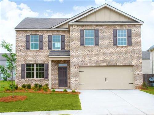 Photo of 3836 Hempstead Way SW - Lot 53, Atlanta, GA 30331 (MLS # 6702848)