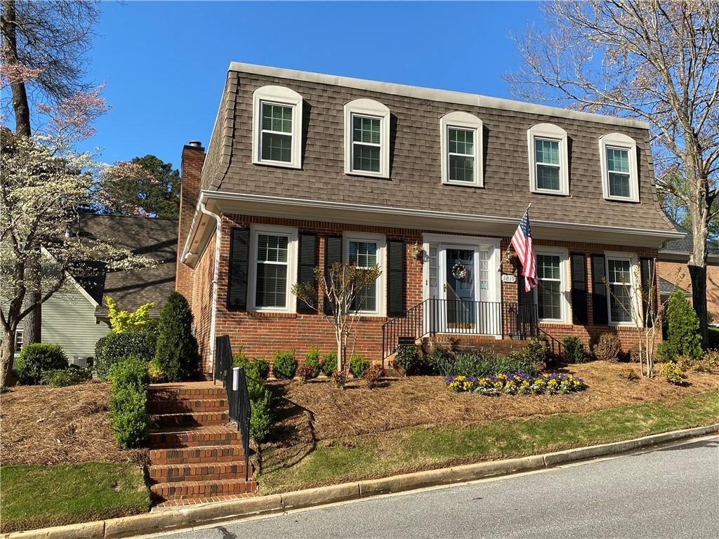 1819 Bedfordshire Drive, Decatur, GA 30033 - MLS#: 6833848