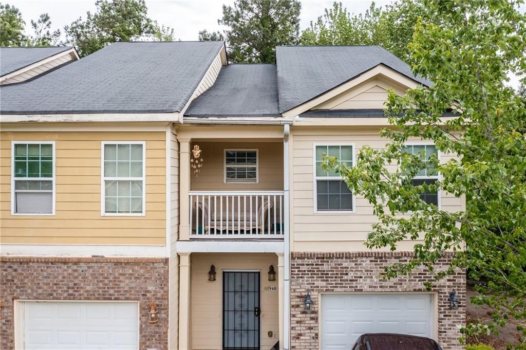 2996 Jonesboro Road SE #D UNIT D, Atlanta, GA 30354 - MLS#: 6874848