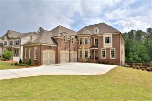 Photo of 114 Manor North Drive, Alpharetta, GA 30004 (MLS # 6643849)