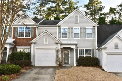 Photo of 2404 Timbercreek Circle #5, Roswell, GA 30076 (MLS # 6653849)
