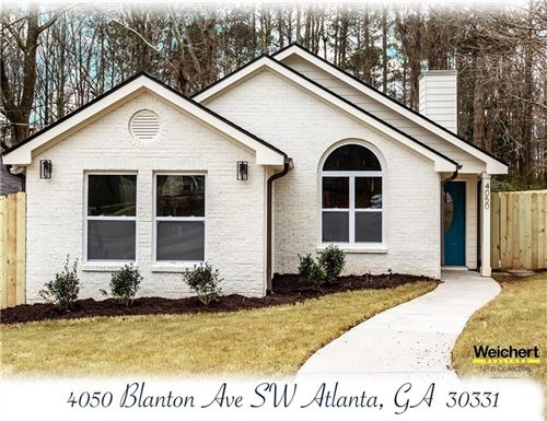 Photo of 4050 Blanton Avenue SW, Atlanta, GA 30331 (MLS # 6672849)