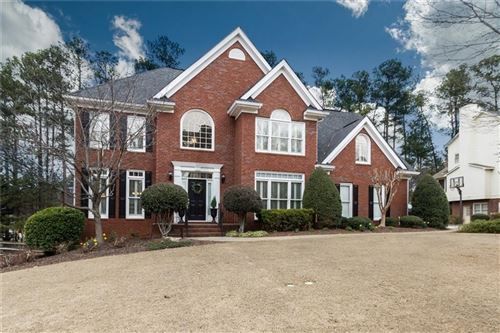 Photo of 536 Linley Trace, Lawrenceville, GA 30043 (MLS # 6690849)