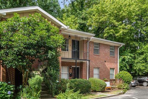 Photo of 2941 Caldwell Road NE #C-3, Atlanta, GA 30319 (MLS # 6761849)