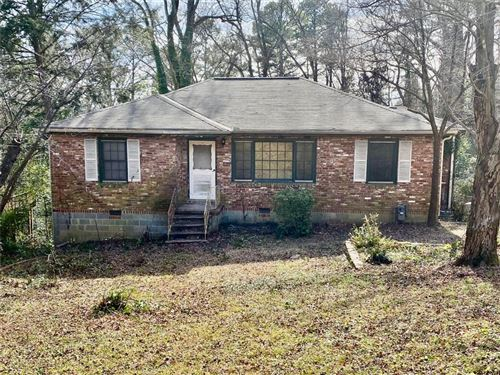 Photo of 1201 CLEARVIEW Drive NE, Brookhaven, GA 30319 (MLS # 6830849)