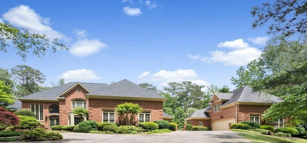 1035 Stonegate Court, Roswell, GA 30075 - MLS#: 6563849